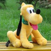 Pernycess The Original Pluto The Dog Plush Toy 3#40cm Doll Goofy Dog Dolls