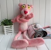 40cm Girl Friend Gifts Nici Pink Panther Doll Sweet Birthday Plush Toy Tiger 26cm/40cm/50cm75cm/110cm