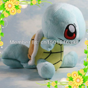 New12inch Pokemon Large Size Squirtle Plush Toy Dolls,