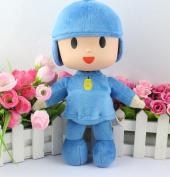 Pocoyo Soft Plush Stuffed Toy Doll 12inch 30cm