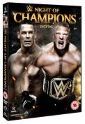 WWE: Night of Champions 2014 [Region 2]
