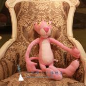 Pink Panther Plush Toy Pink Panthergift38 Cm