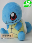 Pokemon Squirtle Plush Doll 30cm  Doll Toy T0854