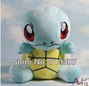 28cm  Pokemon Plush Toys Doll Squirtle Blastoise Plush Toys Doll