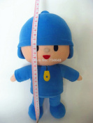 Pocoyo Figures Plush Toy Stuffed Toy -- Pocoyo 26cm/10.2inch