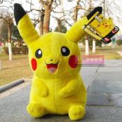 Movie & Tv Pokemon Plush Toy 30cm Pikachu Doll Gift W2787