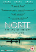 Norte, the End of History [Region 2]