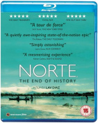 Norte, the End of History [Region B] [Blu-ray]