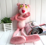 90cm Big Super Cute Plush Toy Nici Pink Panther Stuffed Toy Birthday Gift Toys Creative