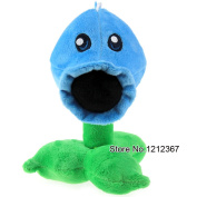16cm Tall Plants Vs Zombies Plush Toys Genuine Zombies Doll