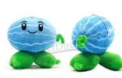 Plants Vs Zombies Plush Toys Winter Melon 18cm/7""