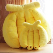 Fruit Banana Pillow Cushion Kaozhen Pillow Plush Toy