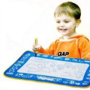 Magic Water Doodle Mat &1 Magic Pen Water Drawing T Mat Water Doodle Mat Tz0432
