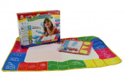Magic Water Doodle Mat And 1 Magic Pen Water Drawing Mat Water Doodle Mat Tz0435