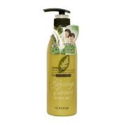 Beauty Credit Flower boy Henna glazing essence [Korean Import]