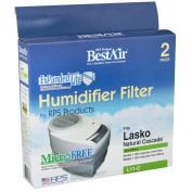 BestAir L11-C Lasko N. Cascade Humidifier Philtre