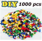 Building Blocks 1000 Pcs Of Bricks Construction Sets 3d Educational Bricks Toys For Children .