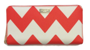 Kate Spade Neda South of the Border Maraschino Clutch Wallet WLRU1783