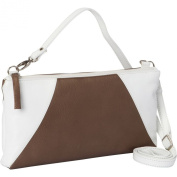 Derek Alexander EW Top Zip Clutch