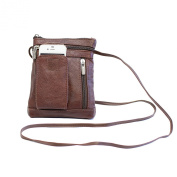 Women's Quality Cross Body Leather Bag