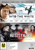 Into The White / Resistance [Region 4]