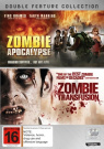 Zombie Apocalypse / Transfusion [Region 4]