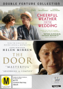 Cheerful Weather For The Wedding / The Door [Region 4]