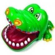New Crocodile Dentist Game Toy Funny Toy Gift For Kids Plastic Toy