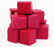 Harbour Sales HWB10a Beeswax for Candle Making and Crafts, Raspberry