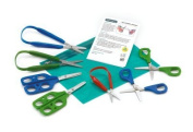 American Educational Products P-107 Essential Scissor Kit