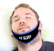 EZ Sleep Anti Snore Sleep Apnea Chin Strap