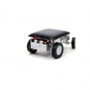 Solar Power Mini Toy Car