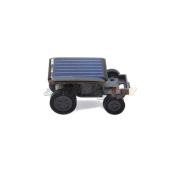 Only Solar Power Mini Toy Car Racer Educational Gadget W