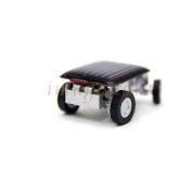 Lufy Solar Power Mini Toy Car Racer Educational Gadget W