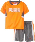 Puma - Kids Baby-Boys Infant Shatter Set