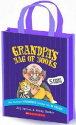 Grandpa's Bag of Books