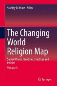 The Changing World Religion Map