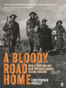 A Bloody Road Home