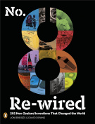 No. 8 Re-Wired