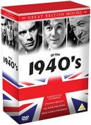 1940s Great British Movies [Region 2]