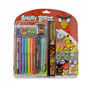 Angry Birds Super Stationery Set
