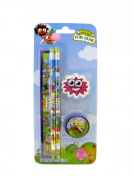 Moshi Monsters Stationery Set