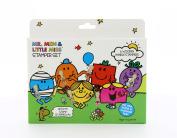 Mr Men & Little Miss Character Stamper Set