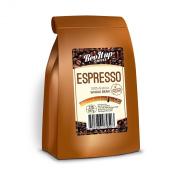 Rev It Up Coffee-Whole Bean ESPRESSO-0.9kg-Medium Dark-Grinder ready for Your Table Espresso Maker-French Press-K Cups-Drip Brewer Mug-Tamper Pod-Fresh Roasted Beans.