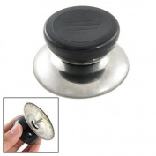 TOOGOO(R) Replacement Cooker Pan Pot Kettle Lids Handle Knob for Kitchen