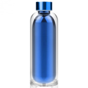 Asobu Escape The Bottle Insulated Tumbler, Blue