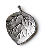Leaf Lapel Pin, Birthday Gift, Cravat Pin, Gift Box Included