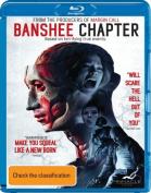 Banshee Chapter [Region B] [Blu-ray]