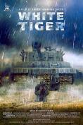 White Tiger [Region B] [Blu-ray]