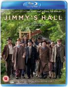 Jimmy's Hall [Region B] [Blu-ray]